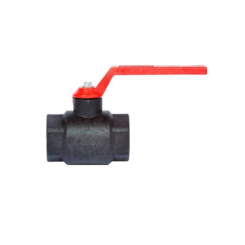 Műanyag Fémgolyós Csap 1/2x1/2 Col BM-BM