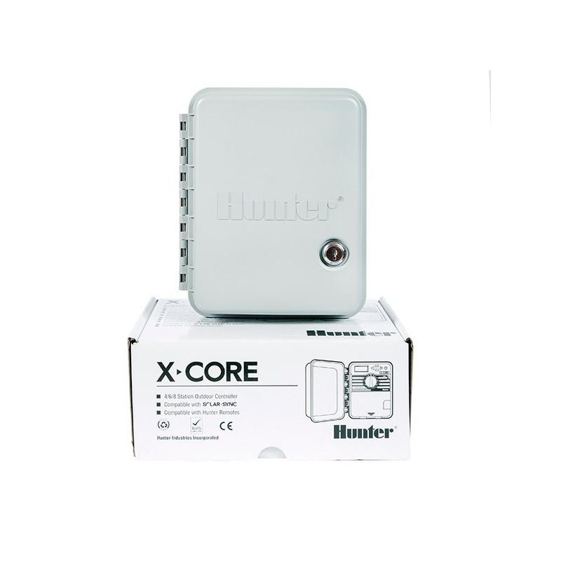 X-Core 4 Körös Öntözésvezérlő (Kültéri)