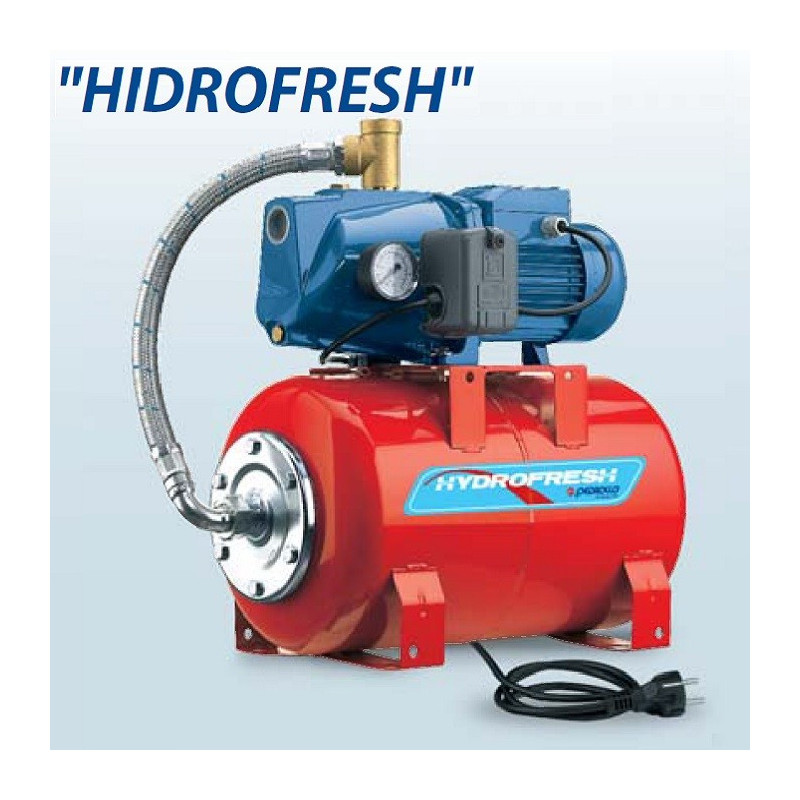 Hydrofresh Házi Vízmű JSWm 1AX / 24l