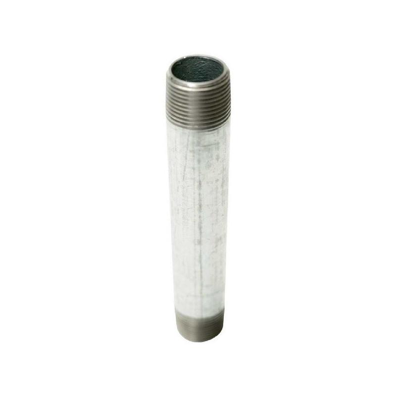 """Horganyzott fém cső 3/4""""KK / 100cm"""