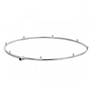 Nagynyomású köd gyűrű, ring  teraszhűtő ventilátorhoz 8 Fúvókás