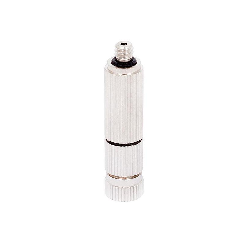 Nagynyomású teraszhűtő fúvóka szűrővel 10/24 KM, 0,1mm 70bár
