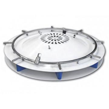 Mennyezeti Párásító Ventilátor, 6 Párahűtő Ventilátoros Rendszer