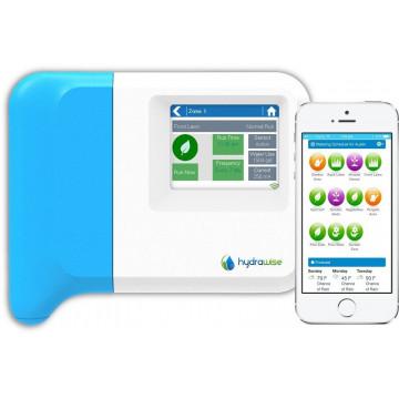 Hunter Hydrawise 12 zónás beltéri Wi-Fi-s öntözésvezérlő 36 körig bővíthető