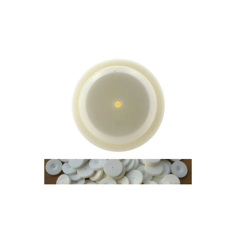 Kerámia Diszk, Porlasztó Korong Nagy Nyomású Párásító Fúvókához 0,3 mm