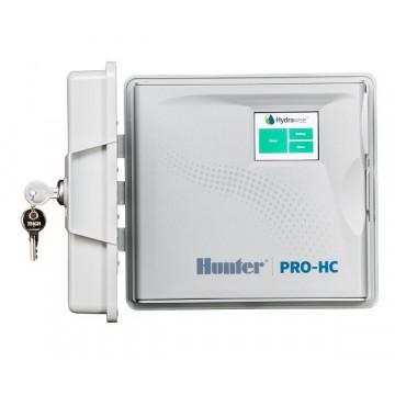 Hunter PRO-HC 12 Zónás Kültéri WIFI Öntözésvezérlő, Okosvezérlő