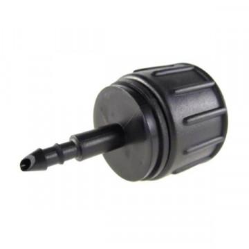 """Mikrocső Csatlakozó, Indító Adapter 3/4"""" BM - 4 mm Tüske"""