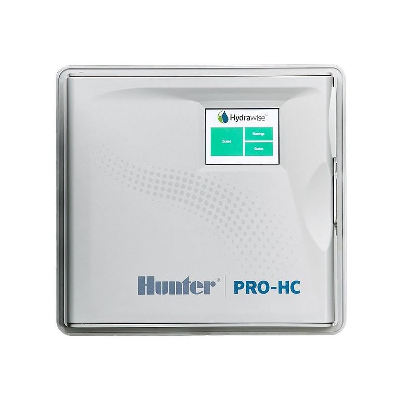 Hunter PRO-HC 6 Körös Beltéri WI-FI Öntözésvezérlő, Okos Internet Vezérlő