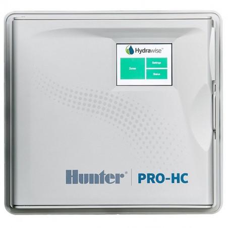 Hunter PRO-HC 12 Körös Beltéri WI-FI Öntözésvezérlő, Okos Internet Vezérlő