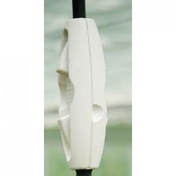 Függesztő Súly 7mm Mikrocsőhöz