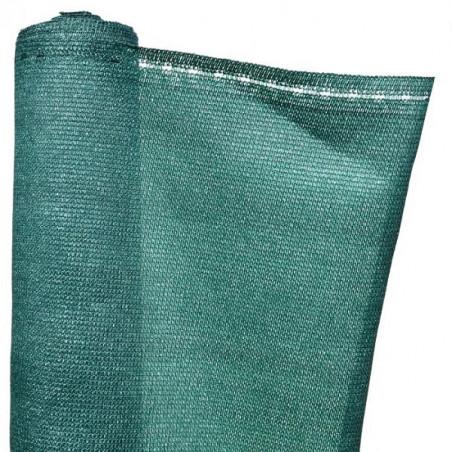 Árnyékoló Háló Zöld 1,5x10m 80% 90g