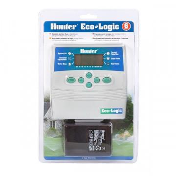 Eco-Logic 6 Körös Öntözésvezérlő (beltéri)