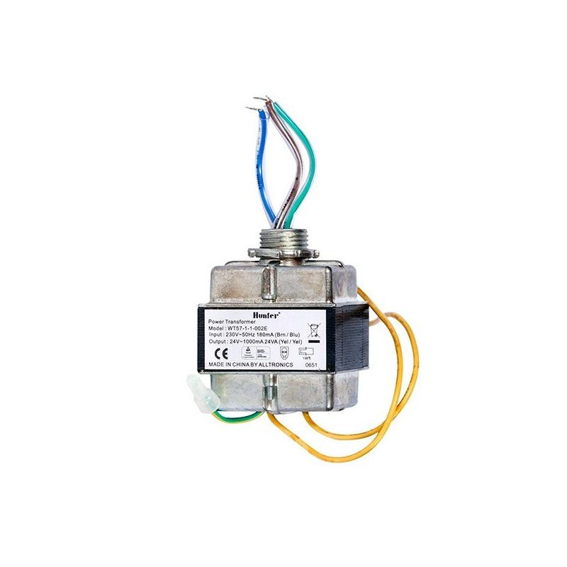 Transzformátor X-Core, Pro-C Kültéri Automatikákhoz 24VAC