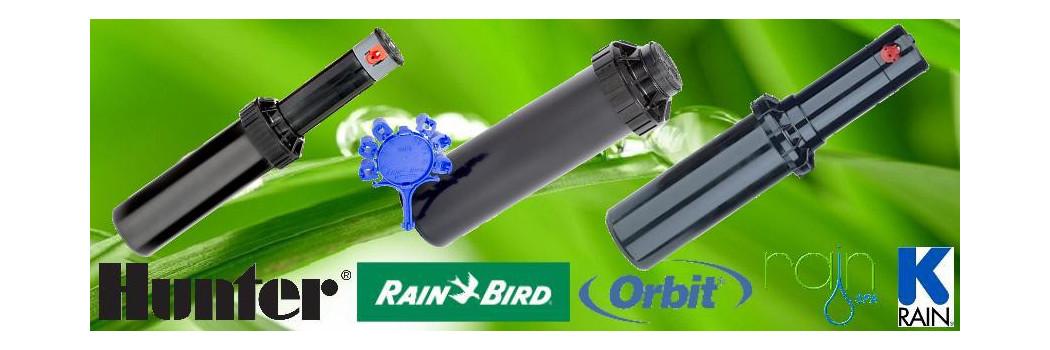 Hunter, Rain-Bird, Orbit, K-Rain, Rain Szórófej - Fúvóka